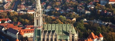 Rendez-vous à…Zagreb, capitale baroque