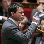 Valls réforme la rétention des clandestins