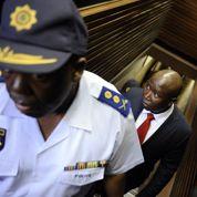 Malema, le trublion de l'ANC en procès