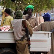 Mali : pour Hollande, une étape est franchie