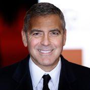 George Clooney se vend aux enchères