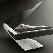 Le piano avant-gardiste de Pleyel