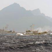 Chine-Japon : le conflit coûte déjà 300 millions