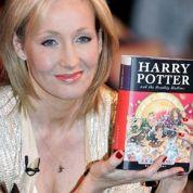 Rowling tentée de retoucher Harry Potter