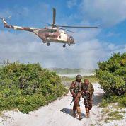 Somalie: revers pour les islamistes d'al-Chebab