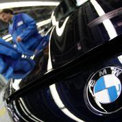 BMW crée 3000 emplois grâce à la flexibilité