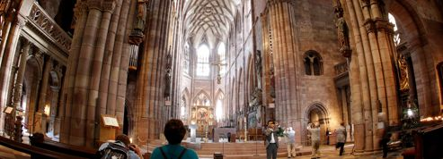 L'Église catholique allemande punit ses mauvais payeurs