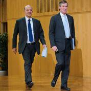 Rigueur historique pour le budget 2013