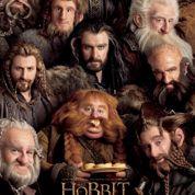 The Hobbit et les 13 nains