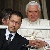 Qui a trahi Benoît XVI?
