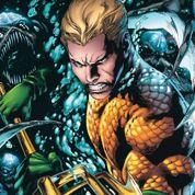 Aquaman :renaissance d'un second couteau
