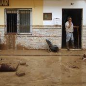 Inondations meurtrières en Espagne et au Maroc