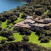 Berlusconi vend sa villa pour 450 millions €