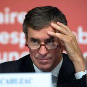 Cahuzac: «pas d'effort fiscal après 2013»