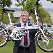 Le secteur auto se lance dans le vélo électrique