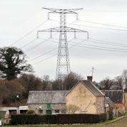 Ligne EDF : le préjudice visuel indemnisé