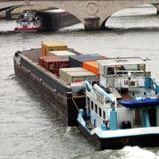 Franprix choisit la Seine pour livrer