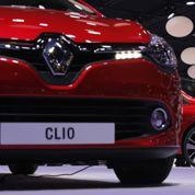 Nouveau plongeon des ventes de voitures