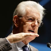 Monti n'exclut pas de rempiler à Rome