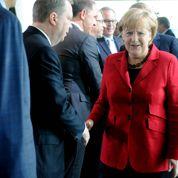La crise inquiète aussi l'automobile allemande