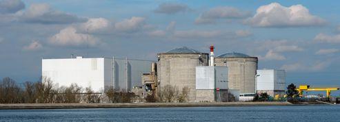 Nucléaire: les 19 centrales françaises épinglées par l'Union européenne