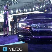 Mondial : les concept cars préparent le futur