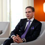 UE : la Finlande pose ses conditions