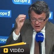 Europe : «Le traité est exactement le même»