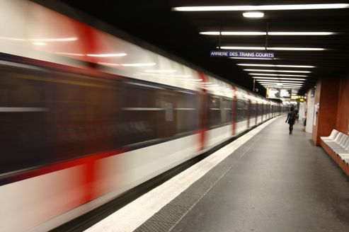 Le Grand Paris menacé d'un coup d'arrêt