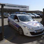 Douze policiers de la BAC de Marseille arrêtés