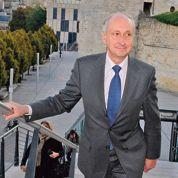 Bettencourt: Philippe Courroye entendu