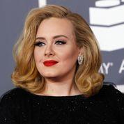 Adele est la voix du prochain James Bond