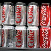 Coca-Cola, la marque qui vaut le plus cher