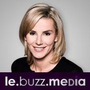 Laurence Ferrari, invitée du Buzz Média