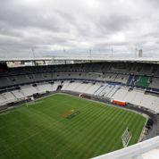 Avis de gros temps sur le Stade de France