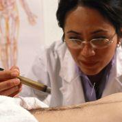 La médecine chinoise entre dans les hôpitaux