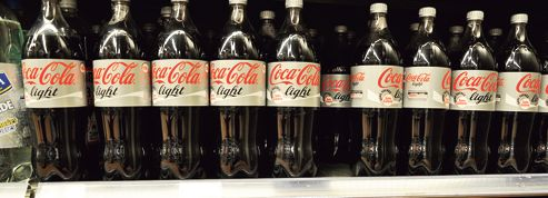 Coca-Cola accuse la taxe soda de peser sur ses ventes