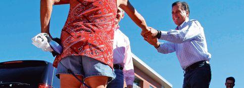 Le Colorado a lancé le duel Obama-Romney