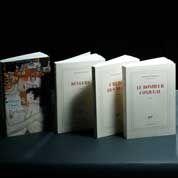 Les sept livres inévitables