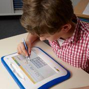 La tablette numérique de Bic à l'école