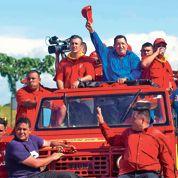 Le Venezuela sous l'emprise de Chavez