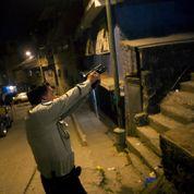 Comment la violence a prospéré au Venezuela
