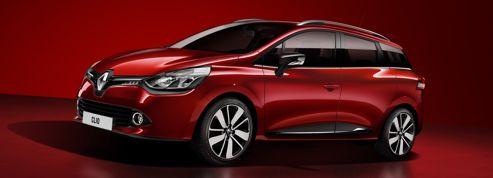 Renault va décliner la Clio