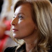 Valerie Trierweiler fait amende honorable