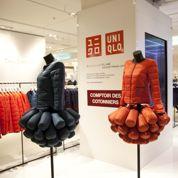 Uniqlo veut exporter ses marques françaises
