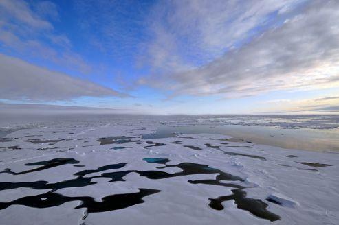 L'opinion mondiale s'inquiète du réchauffement climatique