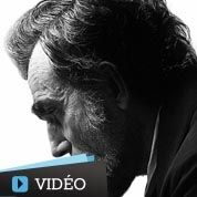 Lincoln de Spielberg: un nouveau spot télé