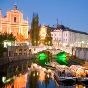 La Slovénie pressée de se réformer
