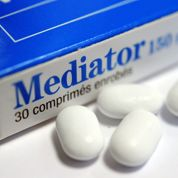 Mediator: test clinique sans mise en garde