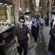 Iran : les sanctions pénalisent l'économie